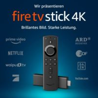 fire tv 4k