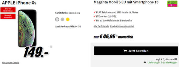 iphonex mediamarkt tarifwelt6 1