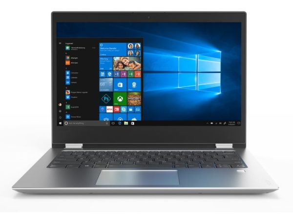 lenovo yoga 520 14ikb convertible laptop