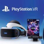 MediaMarkt: Gönn dir Dienstag mit PlayStation VR + Camera + VR Worlds