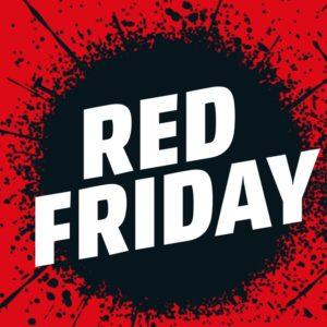 MediaMarkt Red Friday: Club-Mitglieder können schon früher shoppen