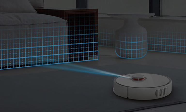 roborock S50 Smart Robot Vacuum Cleaner 359.99 Free ShippingGearBest.com