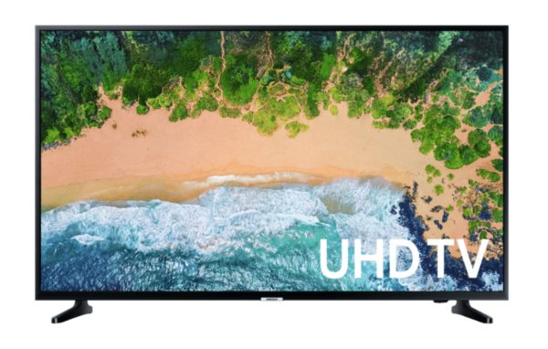 samsung 4k smart tv