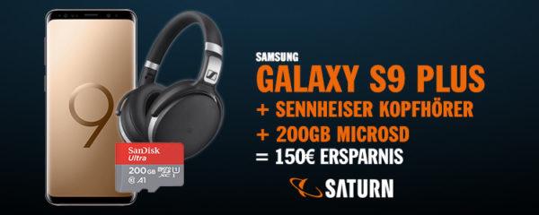 samsung galaxy s9 plus bundle saturn slider