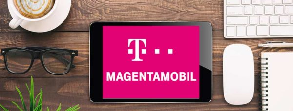 telekom magentamobil check test header