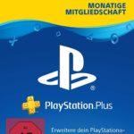 Playstation Guthaben für 40.74€