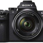Sony Alpha 7M2 mit 28-70mm Objektiv