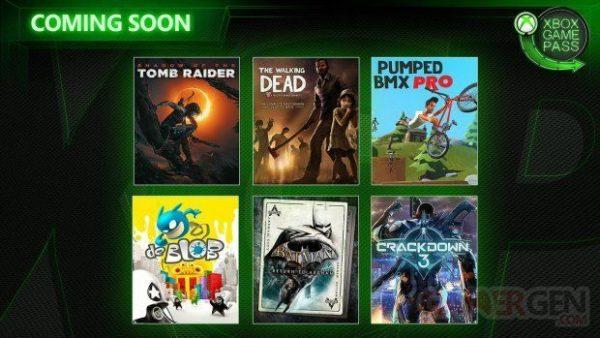 Xbox Game Pass Und Xbox Live Gold Für Jeweils 1 Monatlich
