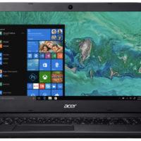 ACER Aspire 3 A315 53 35FQ Notebook mit Core i3 4 GB RAM und 1 TB in Schwarz kaufen MediaMarkt
