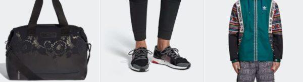 Adidas 25 Prozent auf ausgew Artikel 1