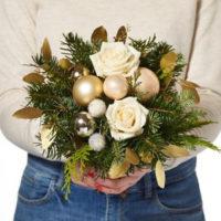 Blume2000 30 Prozent auf Weihachtsblumen z B Weihnachtsgruss