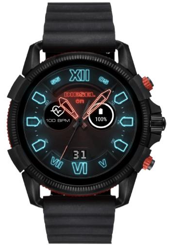 DIESEL Smartwatch DZT2010 Gents Full Guard 2.5 MediaMarkt