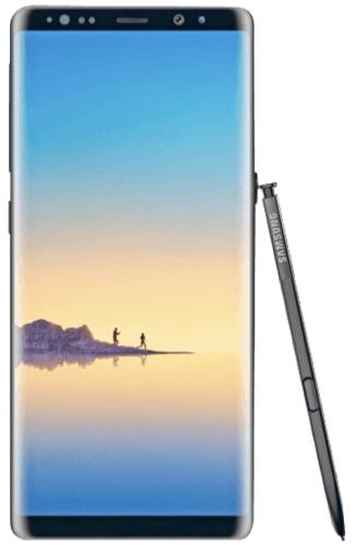 Das Samsung Galaxy Note8 MediaMarkt