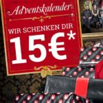 EMP Shop - 15€ Rabatt ab 60€ (nur heute)