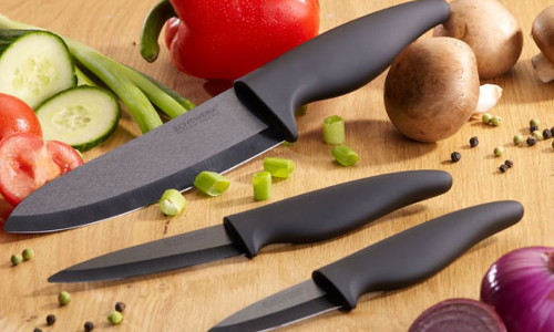 Echtwerk Messer Set 3 teilig