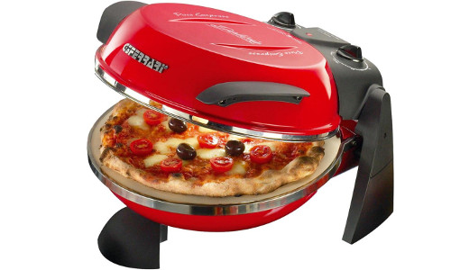 G3Ferrari Pizzaofen Delizia