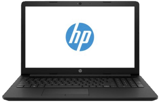 HP 15 da0354ng Notebook Core i5 Prozessor 8 GB RAM 2 TB HDD HD Grafik 620 Schwarz  MediaMarkt