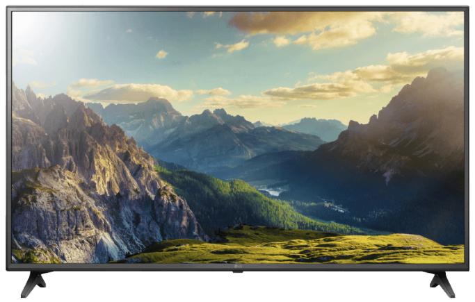 LG 60UK6200PLA LED TV Flat 60 Zoll UHD 4K SMART TV webOS 4 0  MediaMarkt