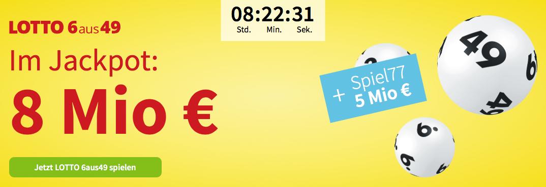 Lottohelden.de Online Lotto spielen beim Testsieger