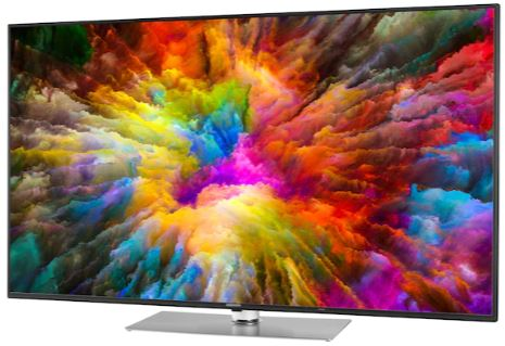 Medion X16524 65 Zoll 4K TV 1