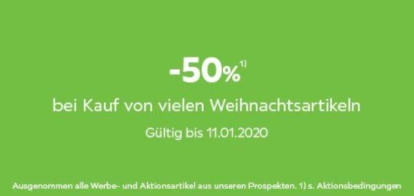 Moemax 50 Prozent