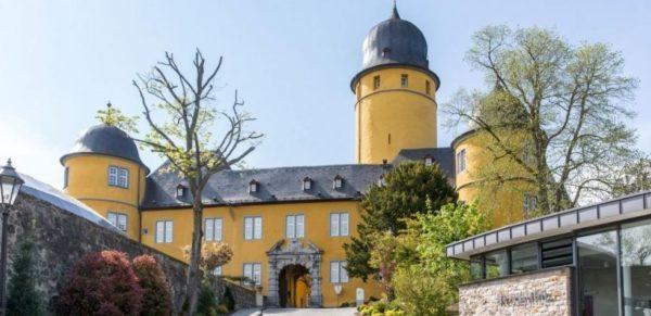 Schloss Montabaur Hotel