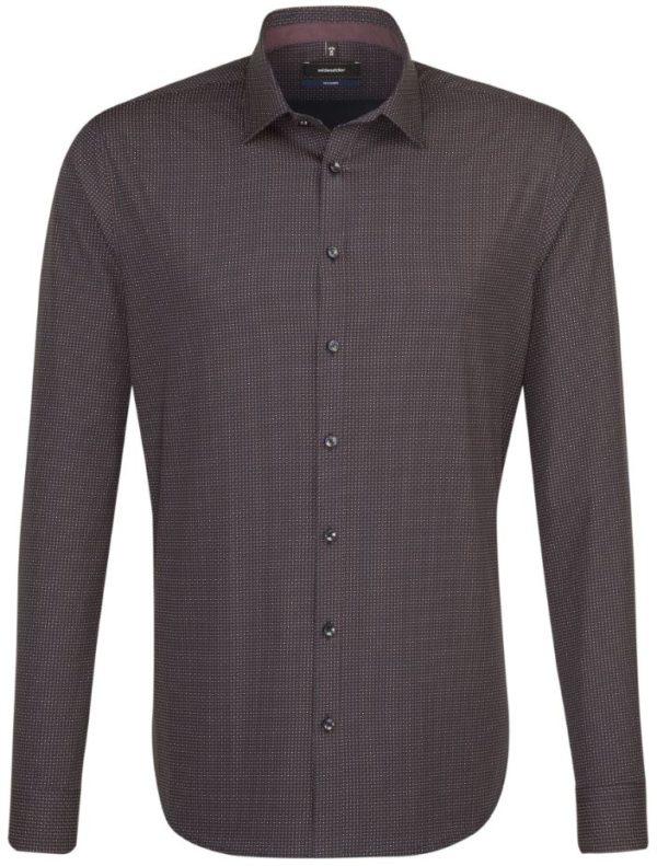 Seidensticker Hemd Tailored