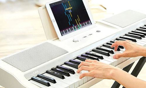 Smartes Keyboard von Xiaomi