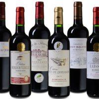 Wein Probierpaket Les Mdailles dOr de Bordeaux