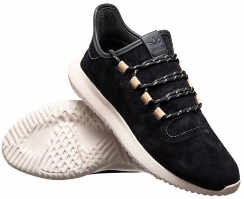 adidas Originals Tubular Shadow Suede Leder Sneaker BY3568   SportSpar