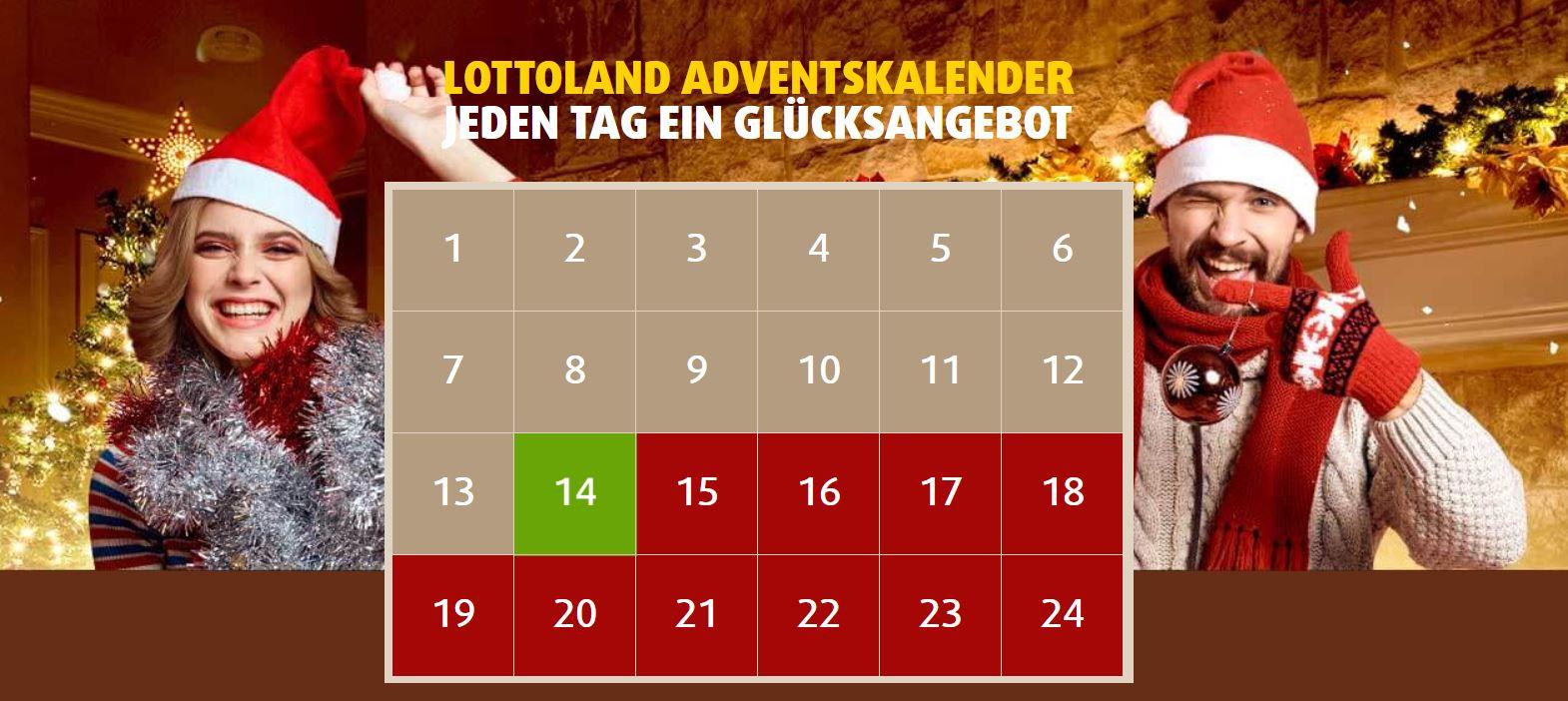 Lottoland Aktionen