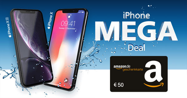o2 free m gutschein bonus deal iphone x 1