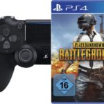 Saturn Entertainment Deals, z.B. PS4 Controller (V2) + PUBG