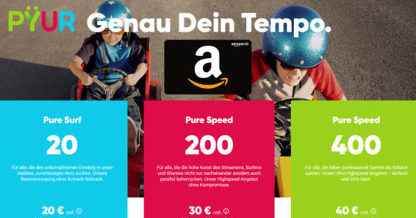 pyur bonus deal gutschein 750x394