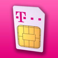 telekom sim karte sq
