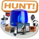 Ibood Hunt - nur heute!