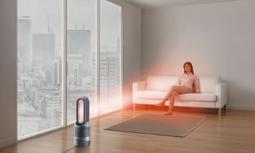 Dyson Pure Hot andCool Luftreiniger