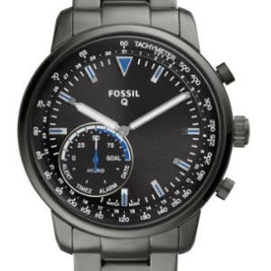 ⌚️ Fossil: 20% Extra-Rabatt auf den SALE, z.B. Goodwin Smartwatch
