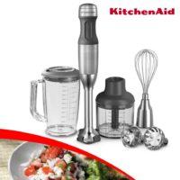 KitchenAid 5KHB2571E Stabmixer 1