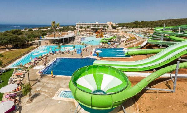 Menorca 7 Tage All Inclusive Flug Transfer ab 372 Euro 2