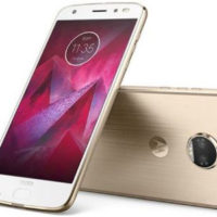 Motorola MOTO Z2 Force 4G Smartphone 4GB RAM 64GB ROM Global Version
