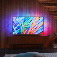 PHILIPS 55PUS8303 55 Zoll LED TV
