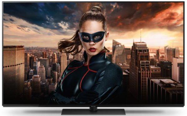 Panasonic TX 65FZW804 TV