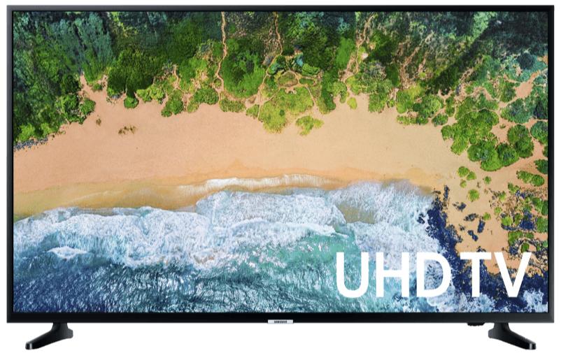 Samsung LED TV 65 Zoll UE65NU7099U online kaufen MediaMarkt