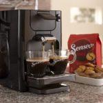[Prime] Senseo Quadrante Padmaschine  ☕ mit Kaffee Boost Technologie