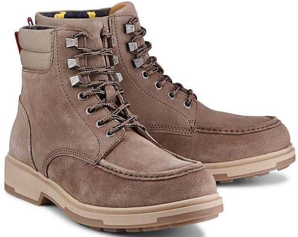9fb361d1d5aefa Tommy Jeans Herren Boots für 64€ (Idealo  90€) ...
