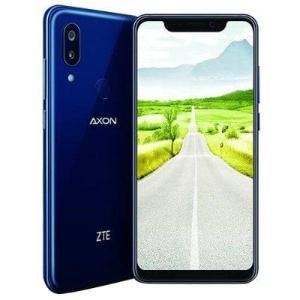 Zte Axon 9 Pro Dual SIM