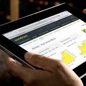 🤑 Kostenloses comdirect Depot mit bis zu 150€ Prämie (schufa-frei)