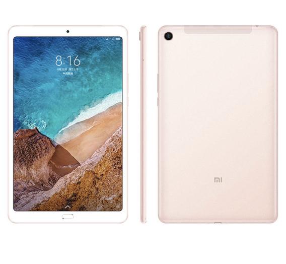 xiaomi mi pad 4 plus lte 4g64g global rom original box snapdragon 660 miui 9.0 10.122 tablet gold Sale Banggood.com 2019 10 21 11 44