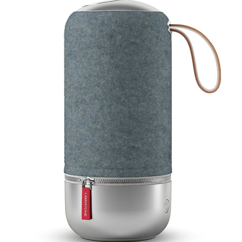 2019 02 15 16 47 03 Libratone ZIPP Mini Copenhagen Wireless Lautsprecher BT AirPlay2 Multiroom blau